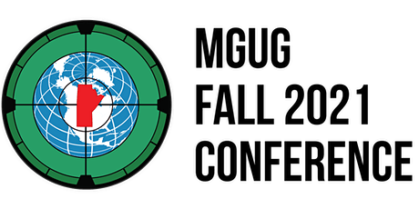 MGUG Fall Conference 2021 tickets