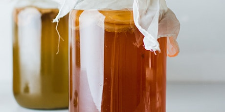 Preserve at Home: Fermented Foods tickets