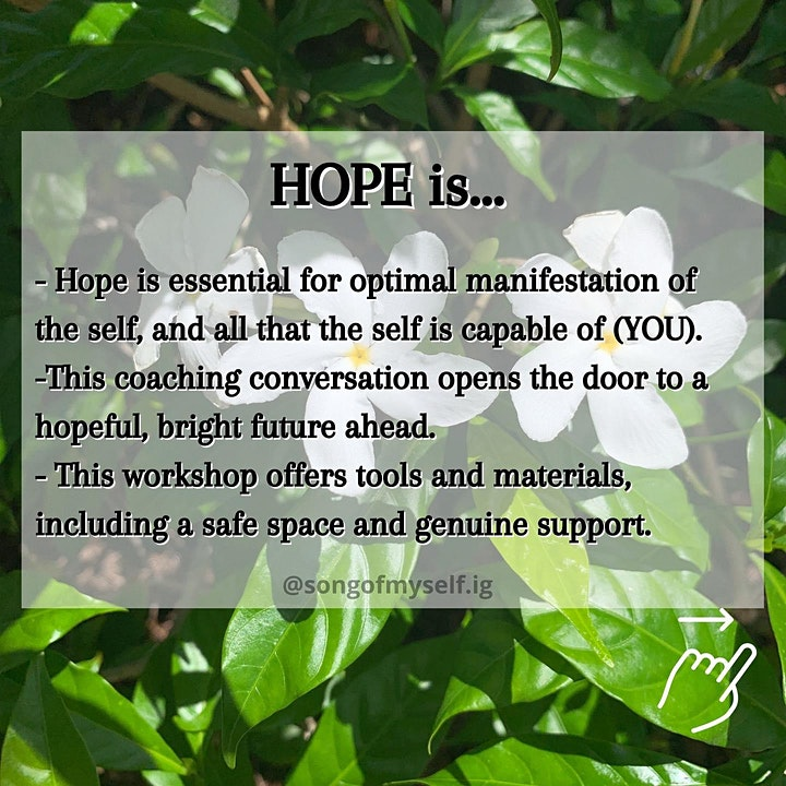Hope Series image