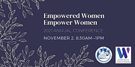 ICSEW Professional Development Conference 2021 tickets