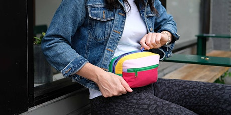 Fanny Pack Workshop tickets