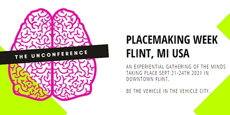 Placemaking Week tickets