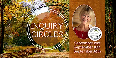 Inquiry Circles with Celeste Gabriele tickets