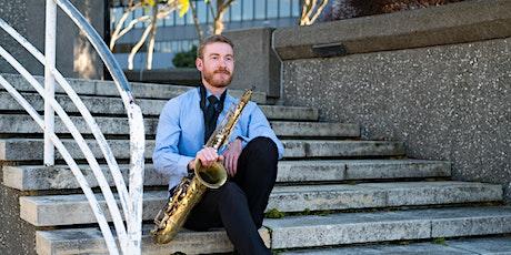 Albany Street Jazz Loft presents: the Frank Talbot Quartet (WLG) tickets