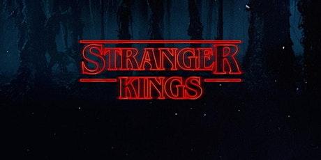 Stranger Kings Redux tickets