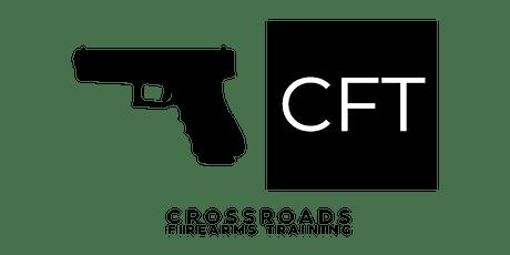 Defensive Pistol Skills tickets