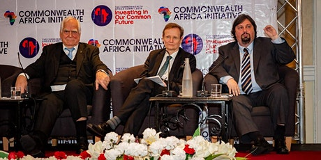 The Africa Forum Singapore 2021! Climate-Compatible Development in Africa tickets