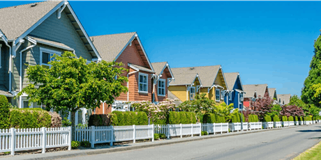Gardening at Your  Condominium or Townhome's HOA tickets