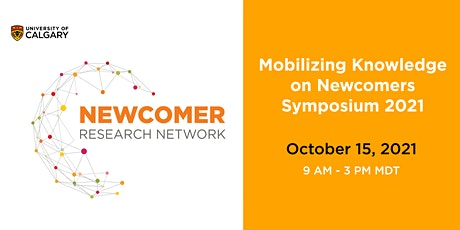 Mobilizing Knowledge on Newcomers Symposium 2021 tickets