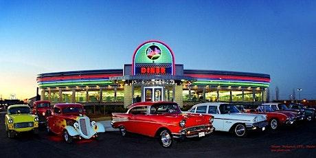Medium Debbie Event & Dinner @ Boulevard Diner: 11/18/21 tickets