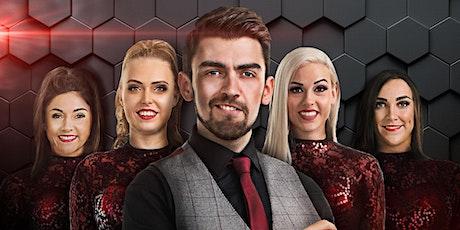 Matricks Grand Illusion Show (duration 2 hours) tickets