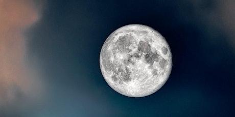 Workshop Meditation  & retreat for Full Moon  Pisces tickets