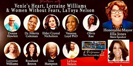 The Renaissance Women's Conference and Luncheon tickets