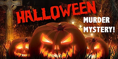 Murder at the Cotton Club Halloween Special tickets