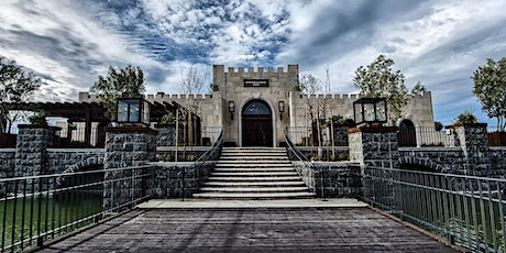 The Castle Costume Ball - A Tooth & Nail Halloween Party tickets