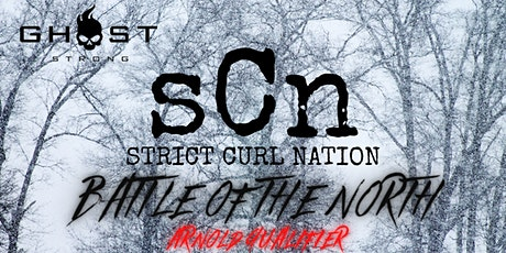 Strict Curl Nation's Battle of the North tickets