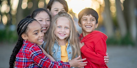 Learning Consent & Healthy Boundaries for Children (8-12 years old) tickets
