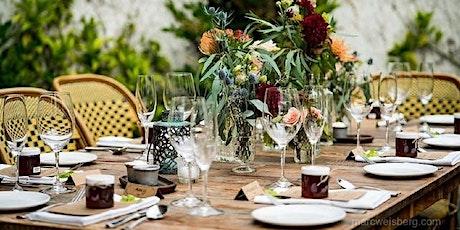 Align International's Gathering of Hope - Evening Dinner tickets
