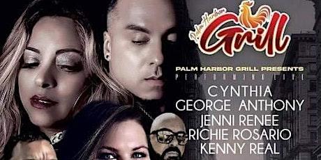 Cynthia Concert tickets