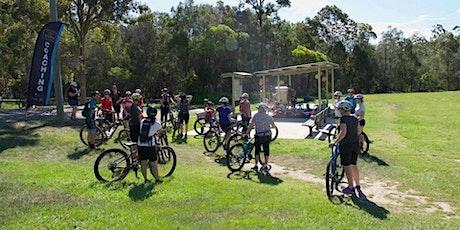 Introductory Women's Mountain Bike Skills - November 2021 tickets