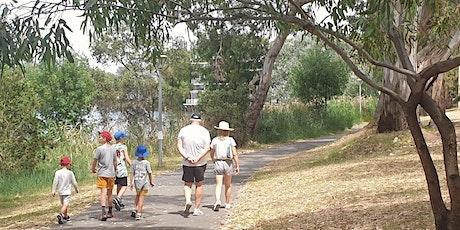 Park Lands Loop collective:  16km Walk, Ride or Run tickets