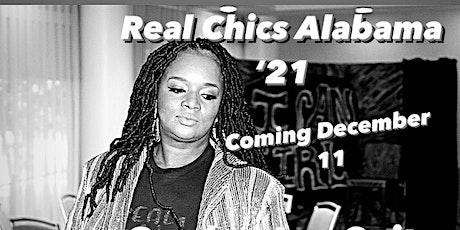 REAL CHICS ALABAMA tickets