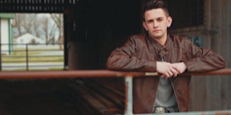 Ethan Payne & Friends: A Make A Wish Benefit* tickets