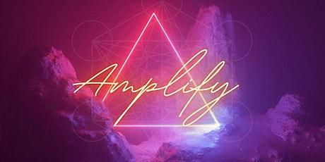 Amplify tickets