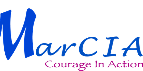 MarCIA Courage In Action Fundraiser - 10.10.21 tickets