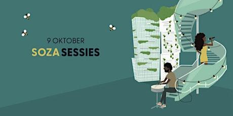 SoZa Sessies tickets