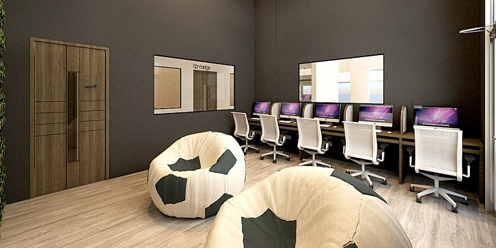 NASCANS @ Ubi - (Opening Soon) Express Your Interest Now image