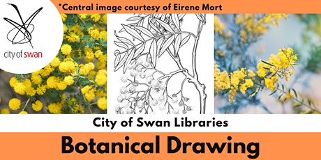 Nature Know-How: Botanical Drawing (Ballajura) tickets