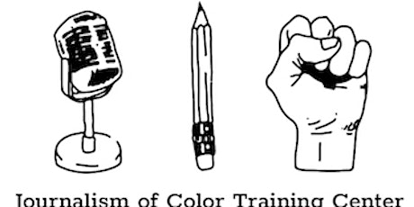 Community Journalism: Racial and Social Justice - Training and Discussion tickets