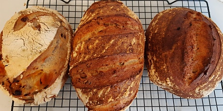 Sourdough for Beginners (Hosted by Joe Crow and Stormbird) tickets