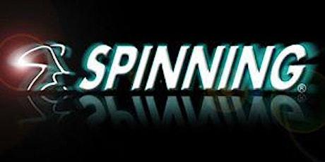 Spinning®4 Kids 4.0 Tickets
