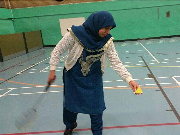 Ladies Badminton Birmingham image