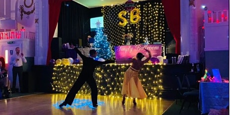 Simply Ballroom Christmas Ball 2021 tickets
