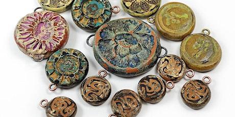 Jewellery making tickets