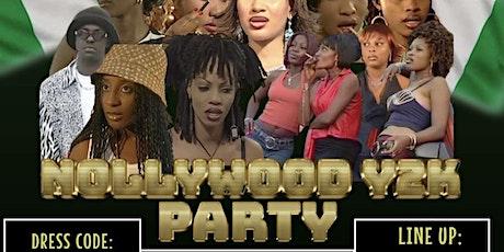 NOLLYWOOD Y2K HALL PARTY tickets