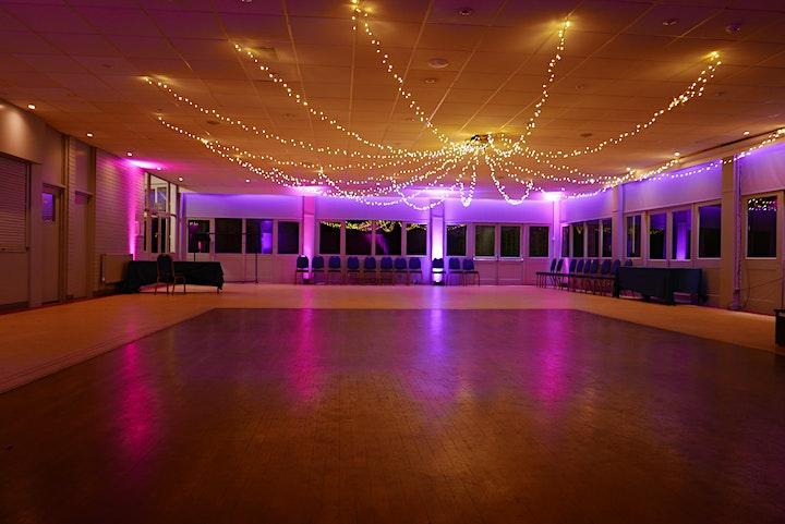 Richmond Social Ballroom Dance Classes image