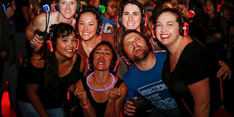Outdoor Silent Disco Party @ The Belmont - Austin TX tickets