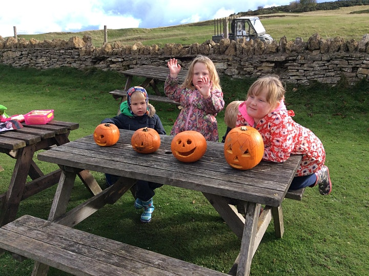 Family Fun Friday - Halloween Special image