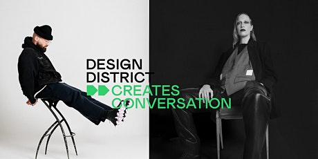 Big Problems, Bigger ideas: The Promise of Design Activism tickets