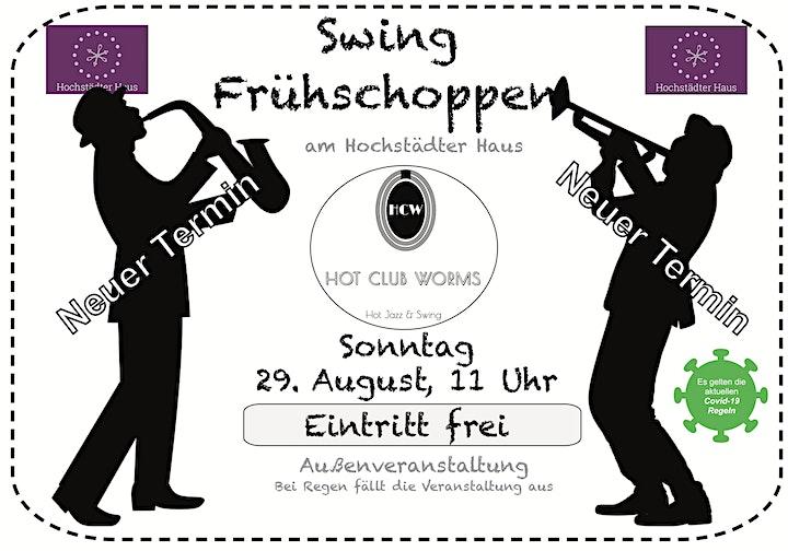 Jazz/Swing Frühschoppen: Bild