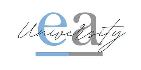 ea University Workshop - Fall 2021 tickets