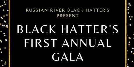 Black Hatter's Gala tickets