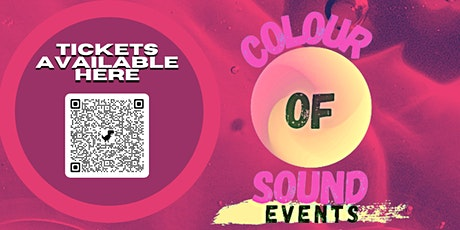 COLOUR OF SOUND X THE WUB PRESENTS: THE SUMMER BLOWOUT! 2021 tickets
