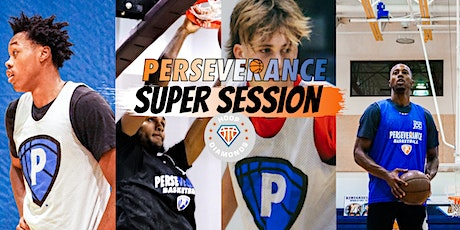 Perseverance High School SUPER SESSION tickets