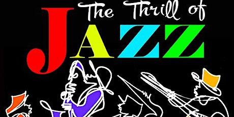 MR Quartet: Thrill of Jazz tickets
