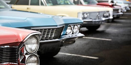 Suicide Awareness and Prevention Car Show tickets
